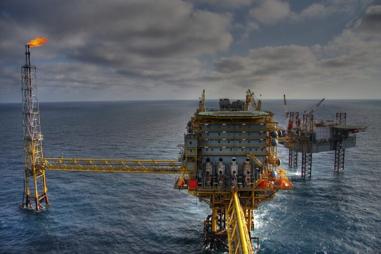 Oil & Gas Overseas Recruitment