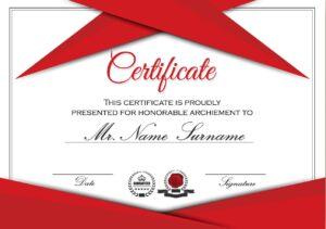 Qatar Certificate Attestation Process